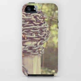 trap. iPhone Case