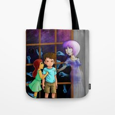 The Hands Can't Resist Him Tote Bag