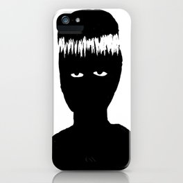 self iPhone Case