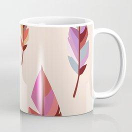 Feathers2 #society6 Coffee Mug