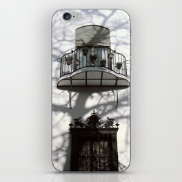 aires iPhone Skin