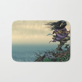 Songs & Inventions Bath Mat