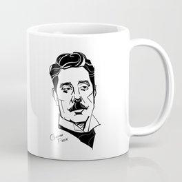 Giacomo Puccini Coffee Mug