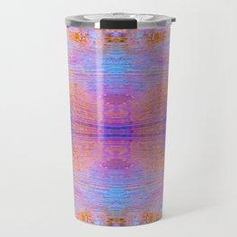La Brea Art Pit Travel Mug