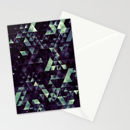 RYD LYNE STYRSHYP Stationery Cards