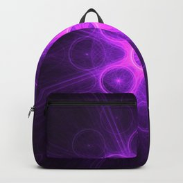Dream Canvas Backpack