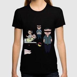 Parapigs T-shirt