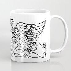 Coffee Muse Mug
