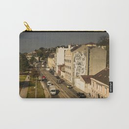 Belgrade Carry-All Pouch