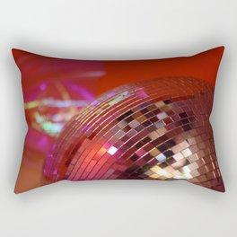 Disco Dreams Rectangular Pillow