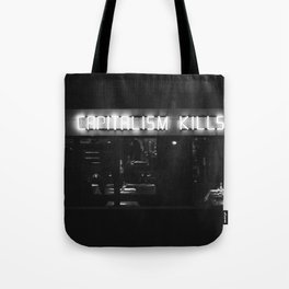 Die Wahrheit Tote Bag