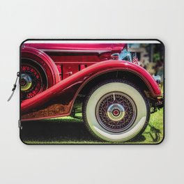 The Thirties Laptop Sleeve