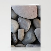 rocky Stationery Cards featuring Rocky by Claire Laminen Photo