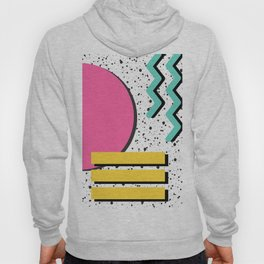 Circles and Lines Hoody