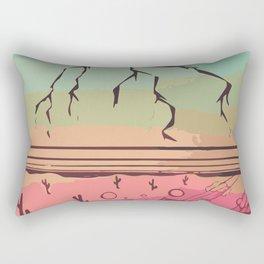 Luv N' Loathing Rectangular Pillow