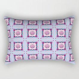PATTERN - PINK PARADISE #1 Rectangular Pillow