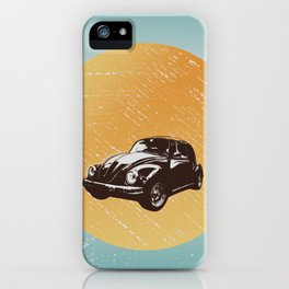 Beatle iPhone Case