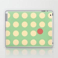 unanimity pattern Laptop & iPad Skin
