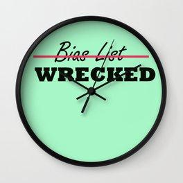 K-Poppin: Bias Wall Clock