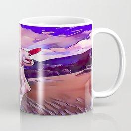 One Proud Goat Coffee Mug