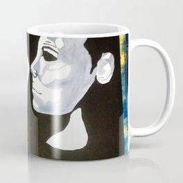 Vorhees Vs. Meyers Coffee Mug