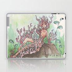 Empire of Mushrooms: Artomyces pyxidatus Laptop & iPad Skin