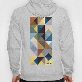 Middle Ages Hoody