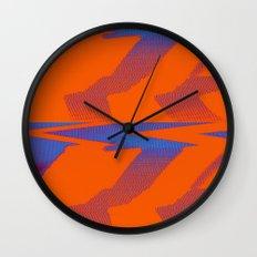 Digital Died/TigerPower Wall Clock