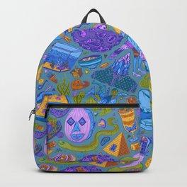 Zen Garden Backpack