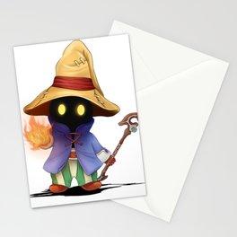 Vivi Chibi Stationery Cards