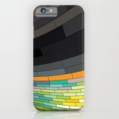 Revenge of the Rectangles II iPhone 6s Slim Case
