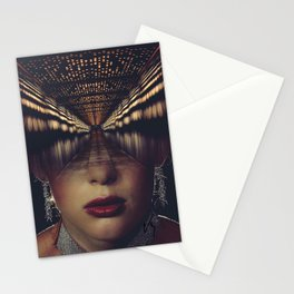 Chamber Obscura Stationery Cards