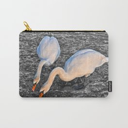 Found Some! Carry-All Pouch