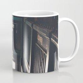 New York City Subway Coffee Mug