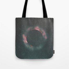 The Dark Sun Tote Bag