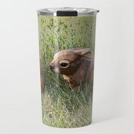 In the Downs Travel Mug