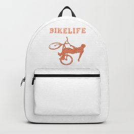 Bikelife Backpack