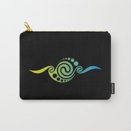 Chronos | Sacred geometry Carry-All Pouch