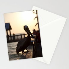 The Pelican Stationery Cards