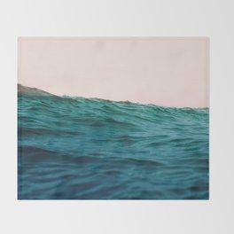 Float Throw Blanket