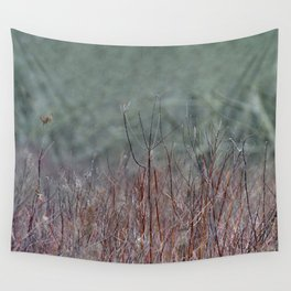 In the Marsh Wall Tapestry