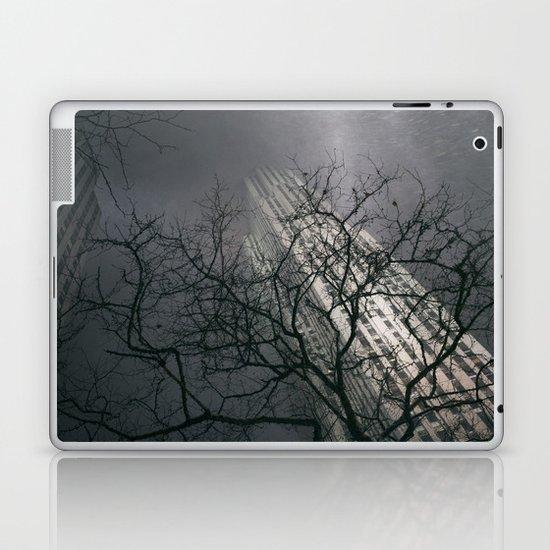 The Rock Laptop & iPad Skin