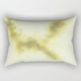 Chartreuse Memory Rectangular Pillow