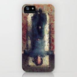 Petrine iPhone Case