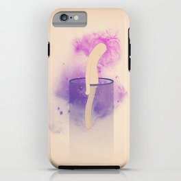 s p a c e m a n iPhone Case