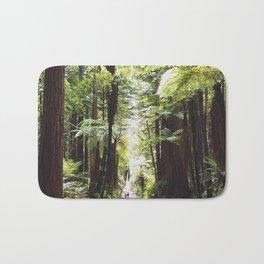 Redwood path Bath Mat