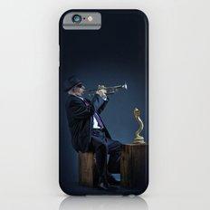 jazz snake charmer iPhone 6s Slim Case