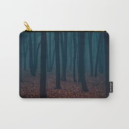WITCHES FOREST Carry-All Pouch