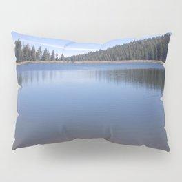Donner Lake Pillow Sham