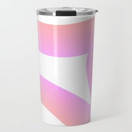 natural window Travel Mug